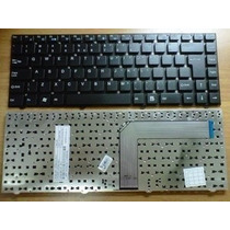 Teclado Notebook Exo Smart Hr14 A14 Bgh C500 Asys