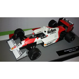 Stickers Upgrade Para Salvat Mclaren Ayrton Senna Mp4 1:43