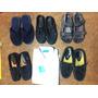 Ropa Calzado Escolar Camisa Sweter Sandalias Lote