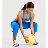 Pelota Ejercicio Medicinal 10lbs Crossfit Gym Deporte Fit