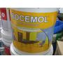 Rocemol Latex Satinado Interior X 20lt +pincel 10 Envios
