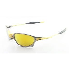 cb86c9bb1 Oakley Oculos Double X Xx 24k Lente 24k Numerado Frete Grati. R$ 2.300
