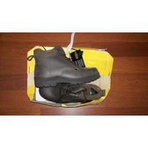 Zapatos Seguridad Nazca