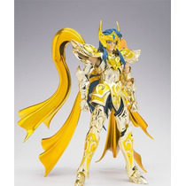 Myth Cloth Ex Acuario Camus Soul Of Gold