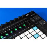 Ableton Push 2 Controlador Con Live 9.7 Suite - Audiotecna