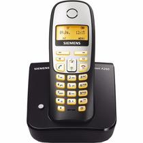 Telefono Inalambrico Siemens Gigaset Dect Gap A260 Id Altavo