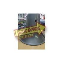 Trompeta De Aluminio 12 Pulgadas Dxr185905