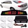 Sensor De Re Branco Toyota Corolla Xei 2012 2013 2014 2015