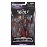 Marvel Legends Guardianes De La Galaxia Star Lord