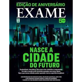 Revista Exame Edições 1143, 1145, 1147, 1149, 1151