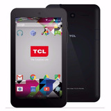 Tablet 7 Tcl T70 Android Wifi 4gb 2 Camara Tapas De Colores