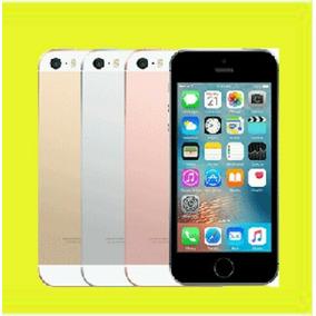 Phone Se 32gb 4g Lte Nuevo Sellado + Tienda + Garantia
