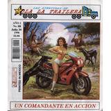 Las Aventuras De Lola La Trailera. Cómic De 1998