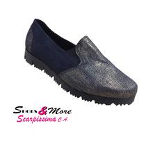 Zapato Para Dama Vic Matie 3846 Negro