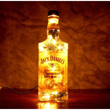 Jack Daniels Honey 1 Litro 100% Original