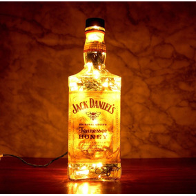 Jack Daniels Honey 1 Litro 100% Original