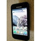 Celular Samsung Gt I9000b Galaxy Android 3g Wifi Gps