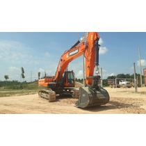 Venta De Excavadora Doosan Dx340lca Modelos 2016 Cero Horas
