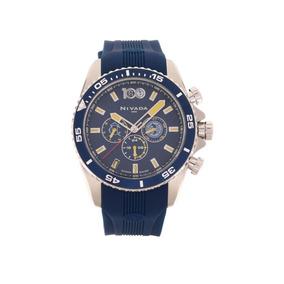 Reloj Nivada Del Club America Del Centenario Edicion Limitad
