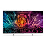 Smart Tv Ultra Hd 4k 55