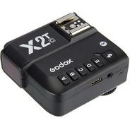 Transmissor Radio Flash Godox X2t-c Ttl Canon 12x S/juros