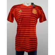 Jersey adidas Portero Selección Nacional México 18 Original