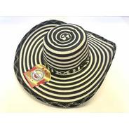 Sombrero Colombiano Vallenato