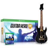 Guitar Hero Live Com Guitarra Xbox One