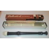 Flauta Antigua Made In England