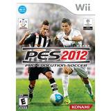 Pro Evolution Soccer Nintendo Wii W110