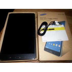 Samsung Galaxy Tab Pro 8.4 Nueva! Regalada!