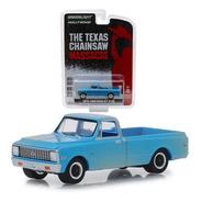 Vehículo Escala 1:64 - Chevrolet C-10 1974 - Texas Chain
