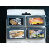 Juego De Nintendo Gameboy Advance Varios Titulos Originales