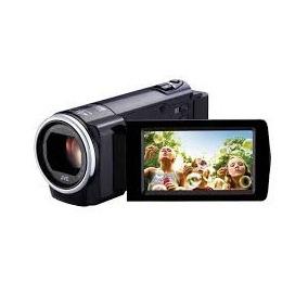 Camcorder Jvc Gze100bu Zoom Optico 40x