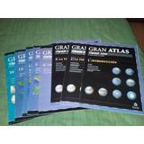 Lote Gran Atlas Clarin 2000