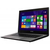 Notebook Cce Core I3 4gb 500gb Tela 14 Windows 8