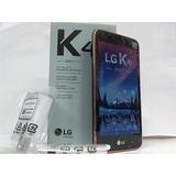 Smartphone Lg K4 2017 8gb