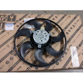 Eletroventilador Do Punto Genuíno Fiat (51825892)