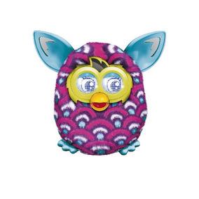 Furby Boom Hasbro Original