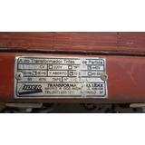 Auto Transformador De Partida Trifásico 125 Cv