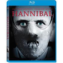 Blu Ray Hannibal El Canibal Anthony Hopkins Tampico Madero