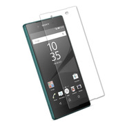 Vidrio Templado Glass Sony Xperia Z5