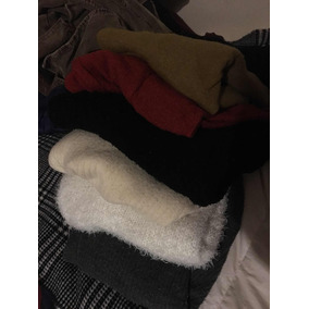 Lote De Ropa Remeras Swetters Pantalones Jeans Camperas