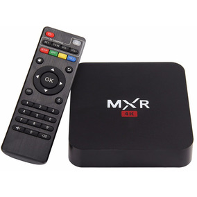 Android Tv Box Hdmi Mini Pc Smart Tv Kodi Netflix