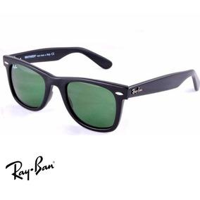 Gafas Ray-ban® Rb2140 Wayfarer Clasicas Originales 1eddf151b593