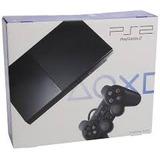 Playstation 2 En Perfecto Estado Chipiado En Su Caja