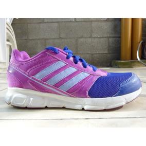 Zapatillas adidas Ortholite N°37 Mujer. Importadas