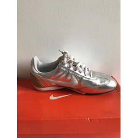 Zapatillas Urbanas Nike Color de Plateado de Color Mujer en Almagro Capital 0a8453