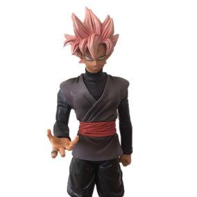 Action Figure Goku Black Rose 18 Cm Boneco Dragon Ball Super