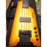 Bajo Steinberger Synapse Xs-1fpa